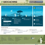 Geocaching.com - alt