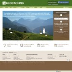 Geocaching.com - neu