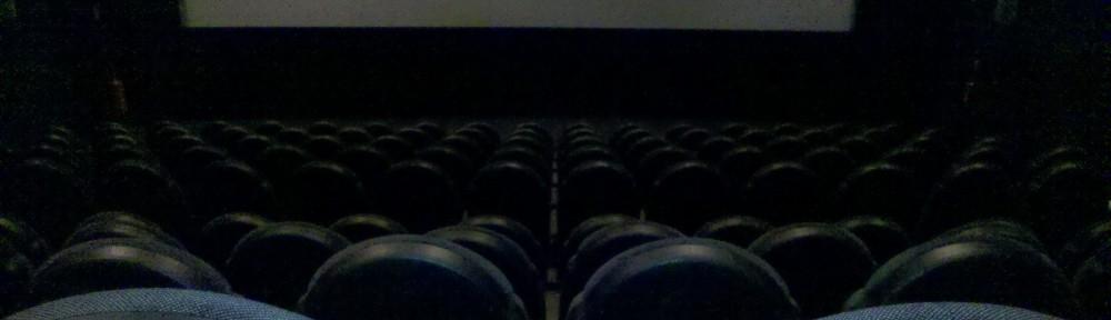 Alleine im Kino