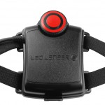 LED LENSER H7.2 - Batteriefach