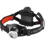 LED LENSER H7.2 - Kopflampe