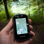 Garmin eTrex Touch im Test