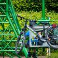 Fahrradtour im Bergischen Land - Seilbahn Burg - Fahrradtransport