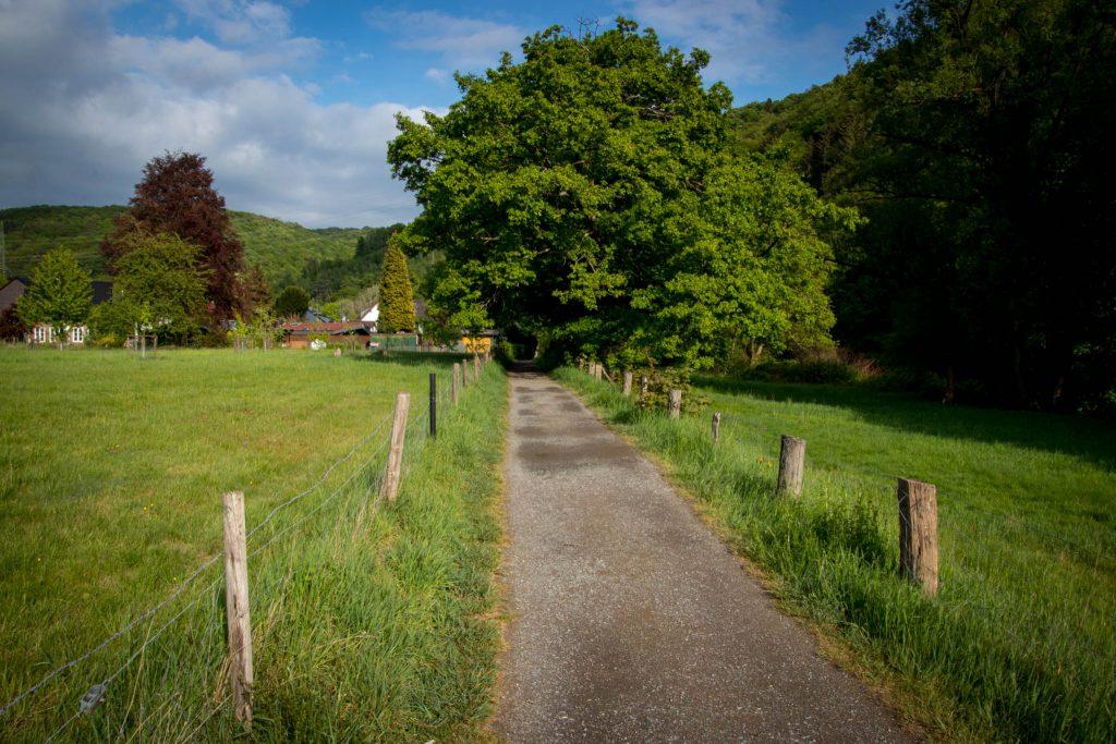 Wandern rund um den Rüdenstein