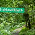 Unterwegs im Bergischen Wanderland: Streifzug Nr. 8 – Steinhauerpfad in Lindlar