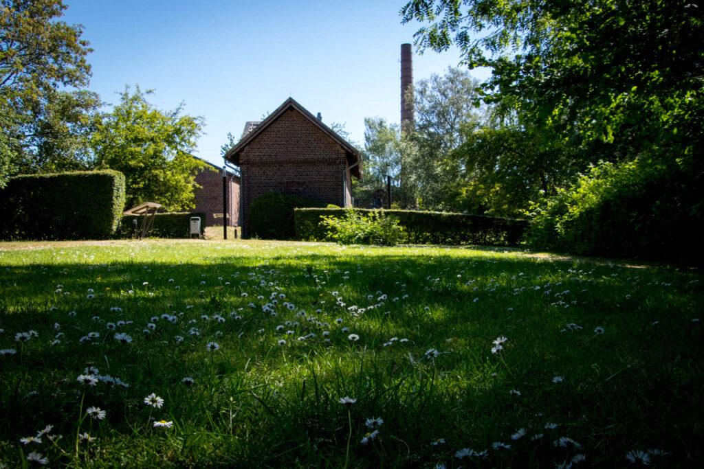 Gesenkschmiede Hendrichs in Solingen - ein Ausflug in historische Zeiten