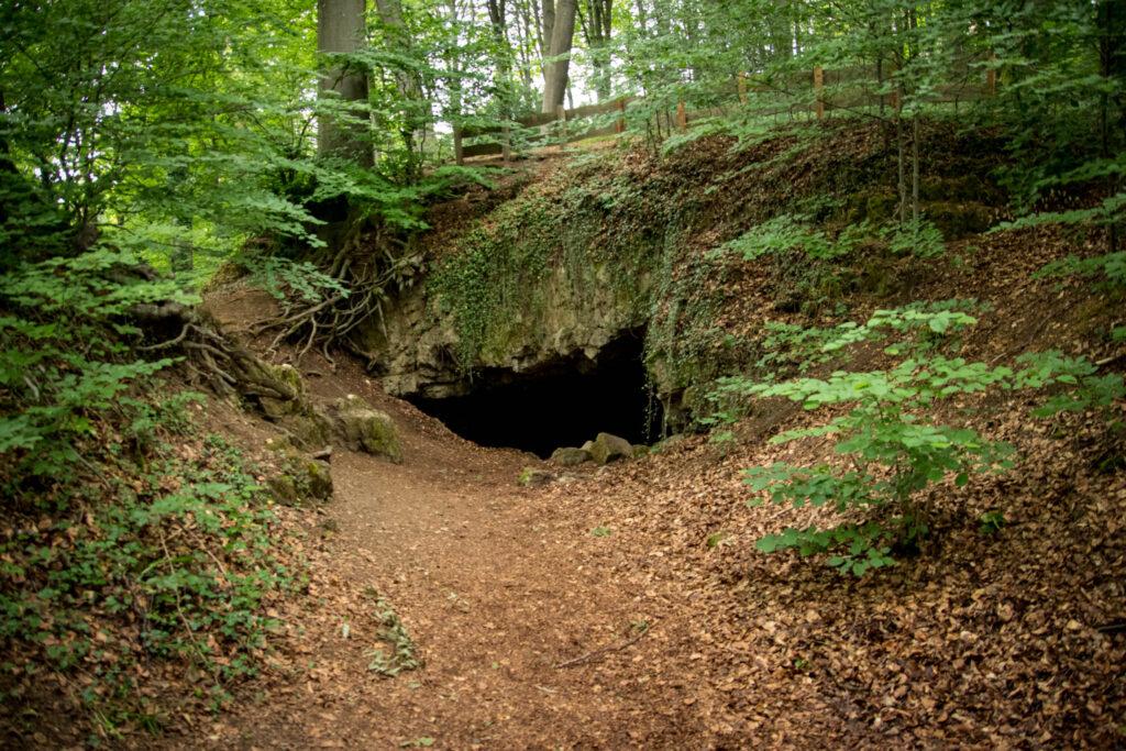 Zwergenhöhle Lindlar