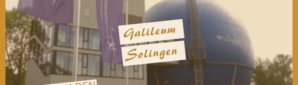 Galileum Solingen