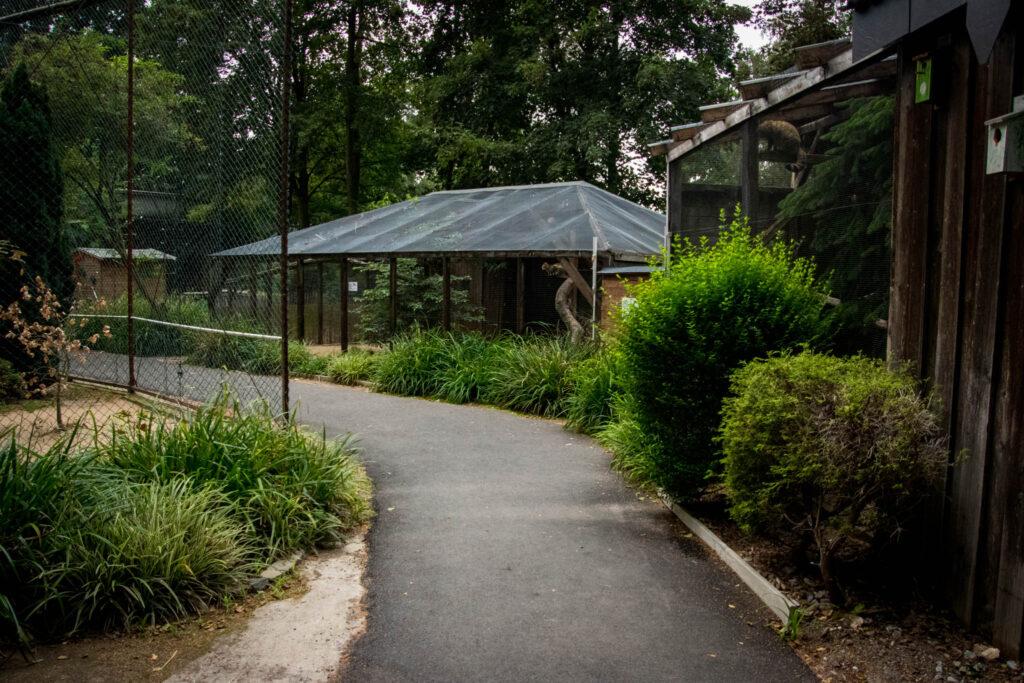 Vogelpark Solingen