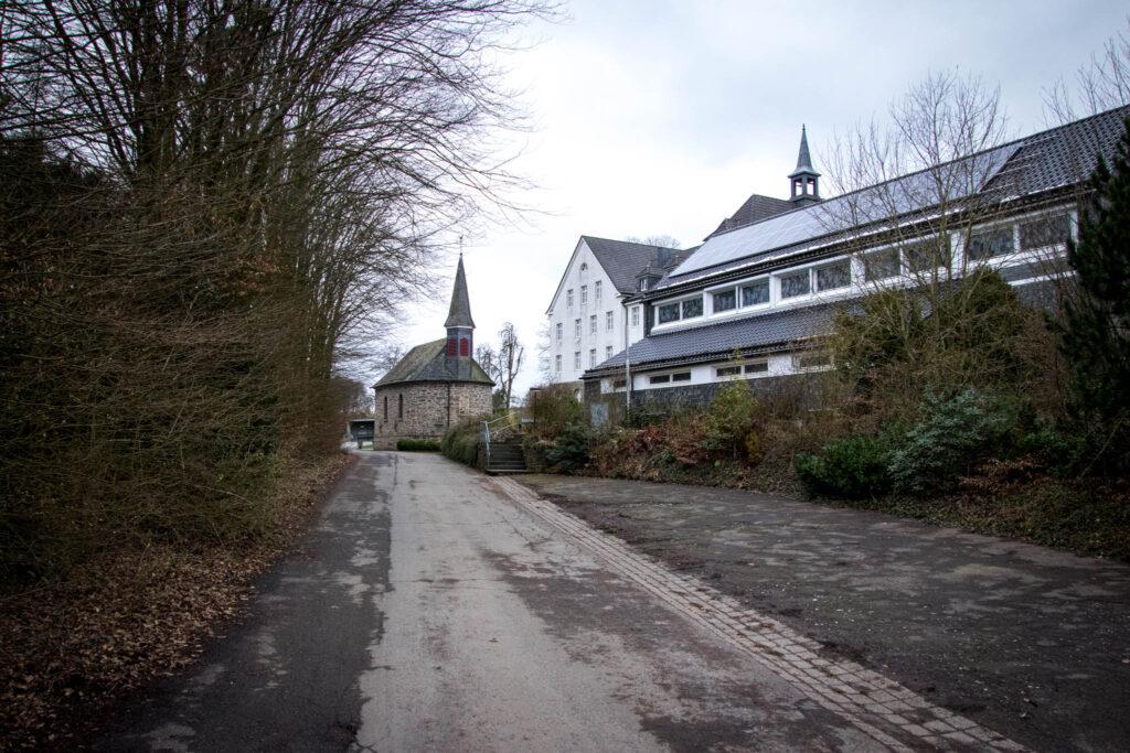 Wanderung von Kürten Delling nach Ommerborn