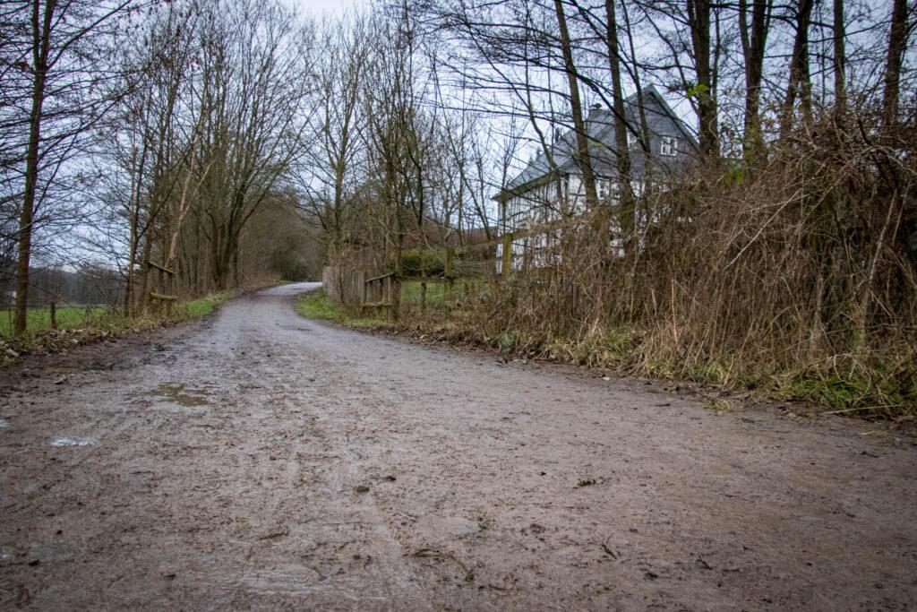 Streifzug #7 - Mühlenweg Kürten - Schultheismühle