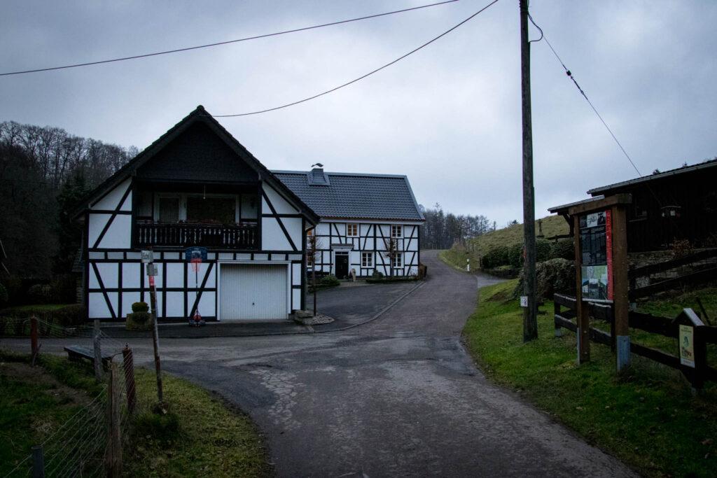 Streifzug #7 - Mühlenweg Kürten - Olpermühle