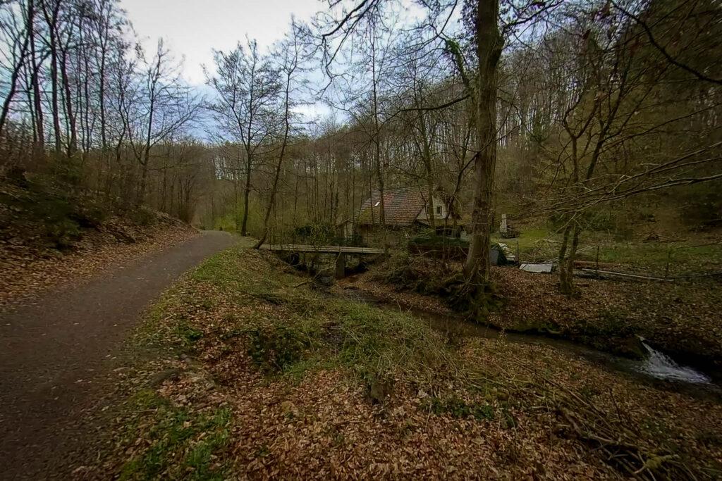 Leichlinger Obstweg | Wildgehege Altenhof | Schmerbachtal