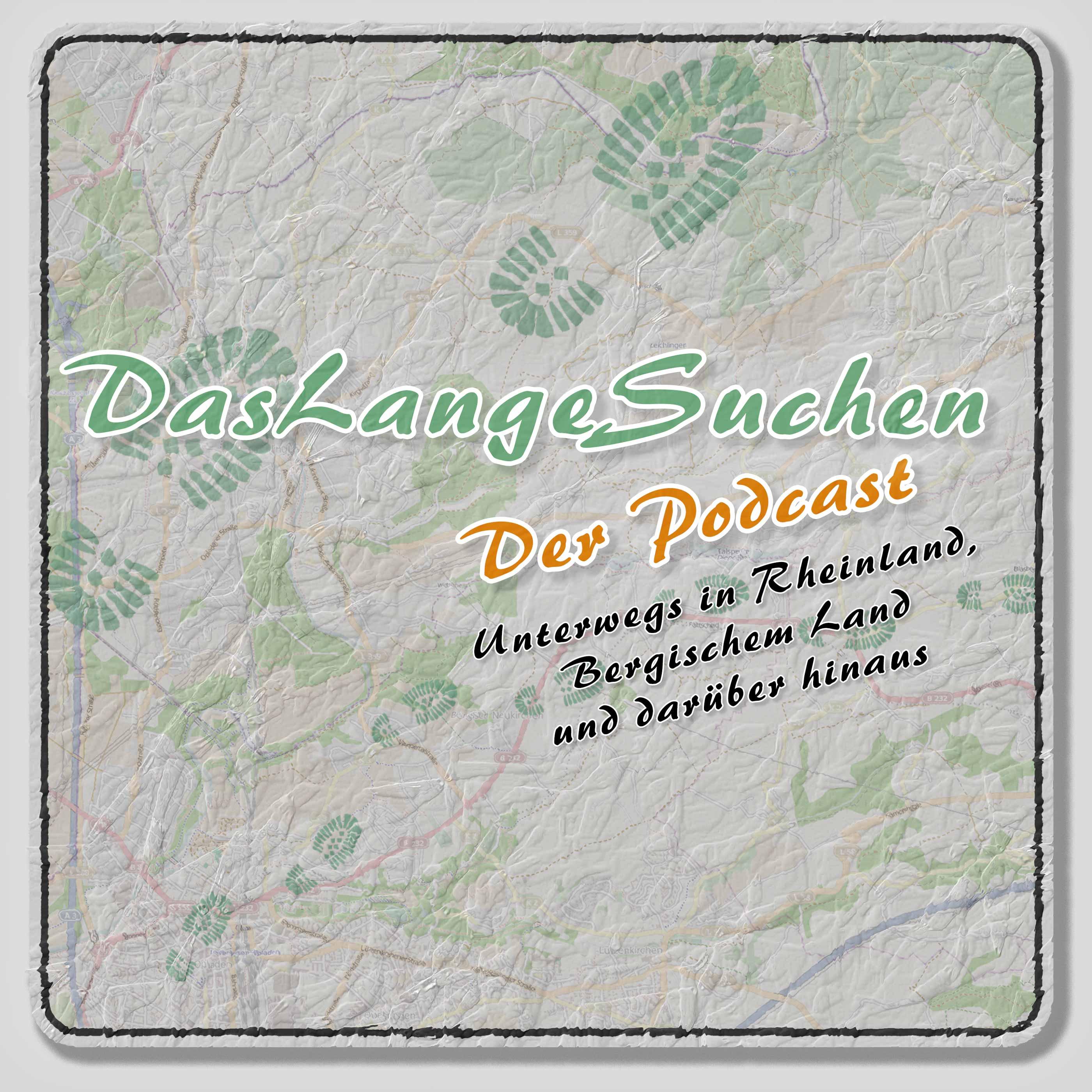DasLangeSuchen - Podcast